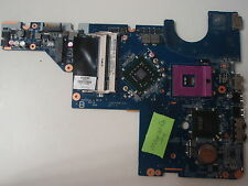 HP Compaq CQ56 G56 623909 Intel  Motherboard AS IS For parts/repair
