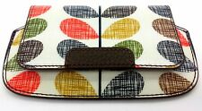 GENUINE ORLA KIELY MULTI SCRIBBLE STEM CASE FOR IPHONE SE 5S 5 4S 4 RRP £44.99