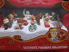 ULTIMATE FIGURINE COLLECTION 2013 rudolph misfit toys figure NEW