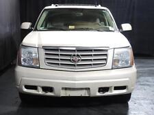 Cadillac: Escalade 4dr AWD