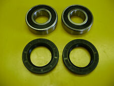 2003 2004 2005 2006 EXCELLENT QUALITY HONDA CBR600RR FRONT WHEEL BEARING KIT 186