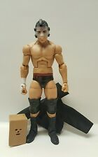 CODY RHODES wwe MATTEL figure ELITE series 13 TNA