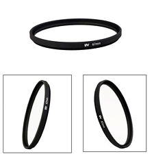 67mm UV Ultra-violet Filter Lens Protector for Canon Sony Nikon Pentax Camera