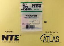 NTE NTE4011BT IC CMOS NAND Gate (x2)