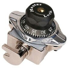 Master Lock 1690 Built In Combination Lock for Lockers, Lot of 50, Serialized