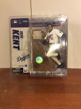 Mcfarlane Toys MLB Series 14 Jeff Kent Los Angeles Dodgers Action Figure