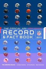 NFL Record & Fact Book 2011: The Official National Football League Record and Fa