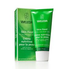WELEDA SKIN FOOD - 75ml AWARD WINNING CREAM - Free UK P&P