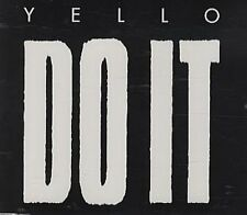 Yello Do it (1994) [Maxi-CD]
