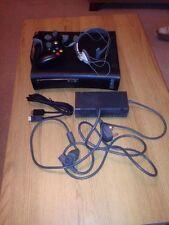 Microsoft Xbox 360 Elite 120 GB With Games Bundle