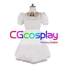 Free Shipping Cosplay Costume Alice: Madness Returns Alice Hysteria New in Stock