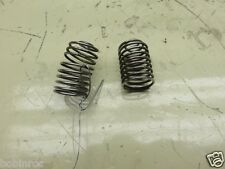 1986 YAMAHA XV1300 VENTURE ROYALE SIDE FRAME COVER TENSION SPRINGS (SHP)