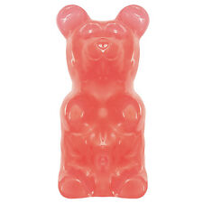 World's Largest Gummy Bear Approx 5-pounds Giant Gummy Bear - Fruity Bubblegum