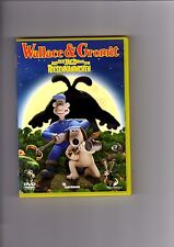 Wallace & Gromit - Auf der Jagd nach dem Riesenkaninchen  / DVD #12484