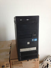 i5,i3, G630 Tarox Desktop PC 4 GB RAM Windows 10 pro 64 bit,  500 GB HDD