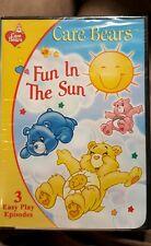 Care Bears: Fun in the Sun (DVD, 2006)