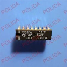 1PCS IC PHILIPS DIP-16 TDA1022P
