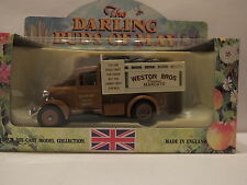 LLEDO LP20 027 1930 FORD STAKE TRUCK - WESTON BROS - THE DARLING BUDS OF MAY