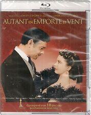 """Blu-ray """"Autant en emporte le vent""""-  Victor Fleming NEUF SOUS BLISTER"""