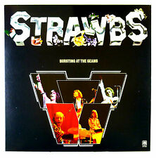 "12"" LP - Strawbs - Bursting At The Seams - C1850 - washed & cleaned"