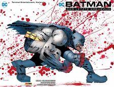 BATMAN-DARK KNIGHT:DER LETZTE KREUZZUG-VARIANT lim.200 FRANK MILLER (DK 3 #1)