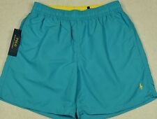Polo Ralph Lauren Swim Briefs Trunks Swimming Shorts Size M Medium NWT