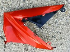 UPPER COWLING RIGHT SIDE FAIRING 07-08 GSXR 1000 OEM 94473-21H and 94461-21H00 R