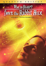What the Bleep!? - Down the Rabbit Hole QUANTUM Three-Disc Special Edition)