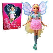 Winx Club - Luxury Sweet Fairy Puppe - Fee Stella - Special Edition