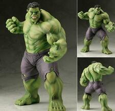 Kotobukiya The Incredible Hulk Marvel The Avengers Now ArtFX Figure Statue NEW*