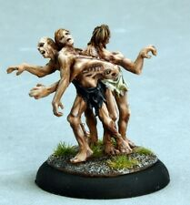 Glom Reaper Miniatures Savage Worlds Undead Zombie Construct Horror Amalgam