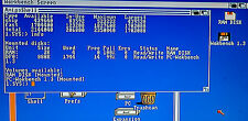 """+52MbZIP"" Powered by Mtec  AMIGA 500 / A500+,  getestet #0022016"