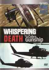 WHISPERING DEATH (NEW & SEALED DVD, 2006)