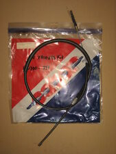 11655 CABLE FREIN A MAIN RENAULT TRAFIC