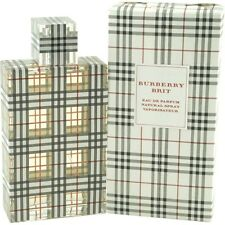 Burberry Brit by Burberry Eau de Parfum Spray 1.7 oz