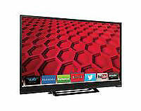 "Vizio E28H-C1 28"" 720p 60Hz Smart LED TV Internet Apps Plus REFURBISHED"