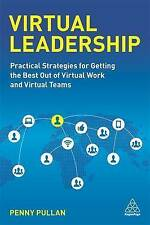 PULLAN PENNY-VIRTUAL LEADERSHIP  BOOK NEW