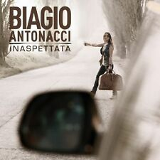 BIAGIO ANTONACCI - INASPETTATA - CD SIGILLATO 2010