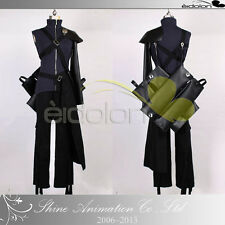EE0025AK Final Fantasy VII FF7 Cloud Strife COSPLAY COSTUME