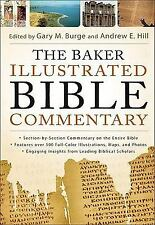 The Baker Illustrated Bible Commentary / Insight Leading Biblical Scholars HC