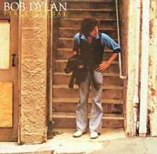 CD Bob DYLAN Street-Legal 1978 - MINI LP REPLICA CARD BOARD SLEEVE
