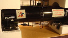 K-Line O Scale Anheuser Busch Corn Syrup Aluminum Tank Car K6341-5603 New in Box