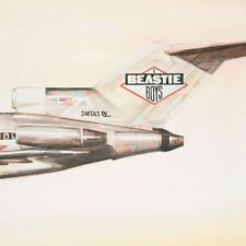 Beastie Boys LICENSED TO ILL Debut Album 180g GATEFOLD 30th Annv. NEW VINYL LP