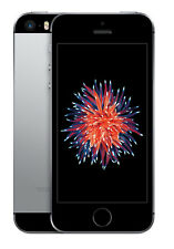 Apple iPhone SE - 16GB - Space Grey Smartphone