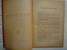 VISAGE DU SYNDICALISME GASPARINI LACOSTE LEFRANC EDUCATION OUVRIERE VERS 1940