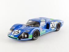 SPARK  1/18 MATRA MS 630 - Le Mans 1969 18S086