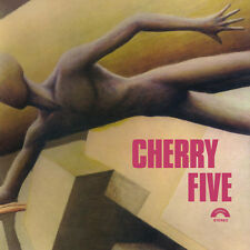 CHERRY FIVE Cherry five LP italian prog