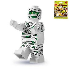 LEGO 8803 COLLECTABLE MINIFIGURES Series 3 #8 Mummy