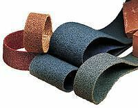 Mirka Cinturones de Lijado 10x330mm 10pk P60