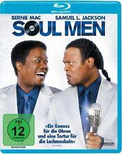 Soul Men ( Musikfilm Blu-Ray ) mit Samuel L. Jackson, Bernie Mac, John Legend